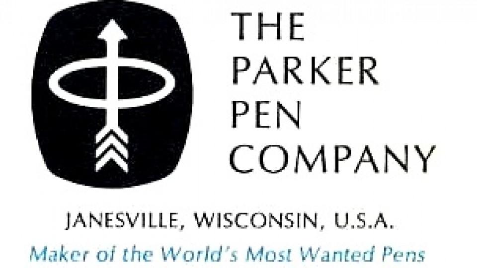 Parker Logo-1958