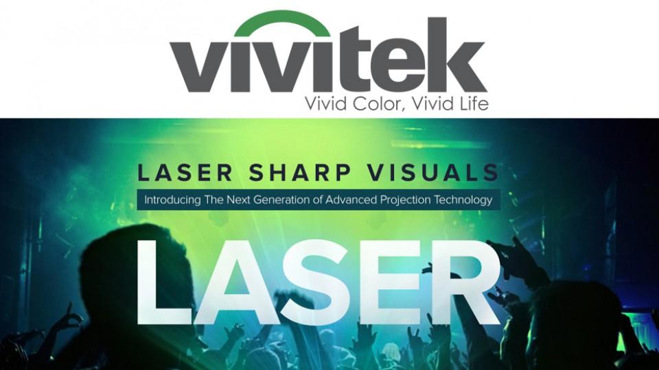 Vivitek-Laser DU8090Z