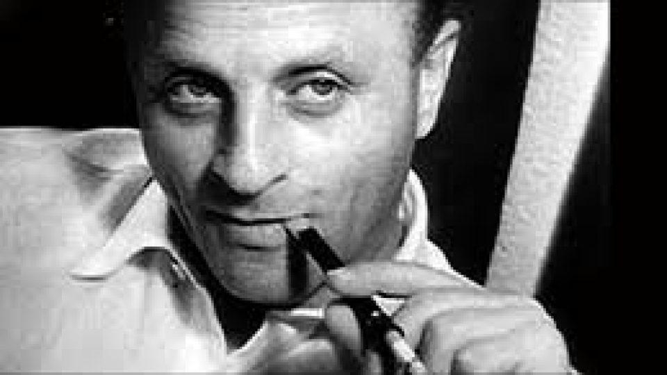 Bíró László József-Ballpoint pen