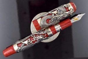 Montegrappa-Dragon pen-03