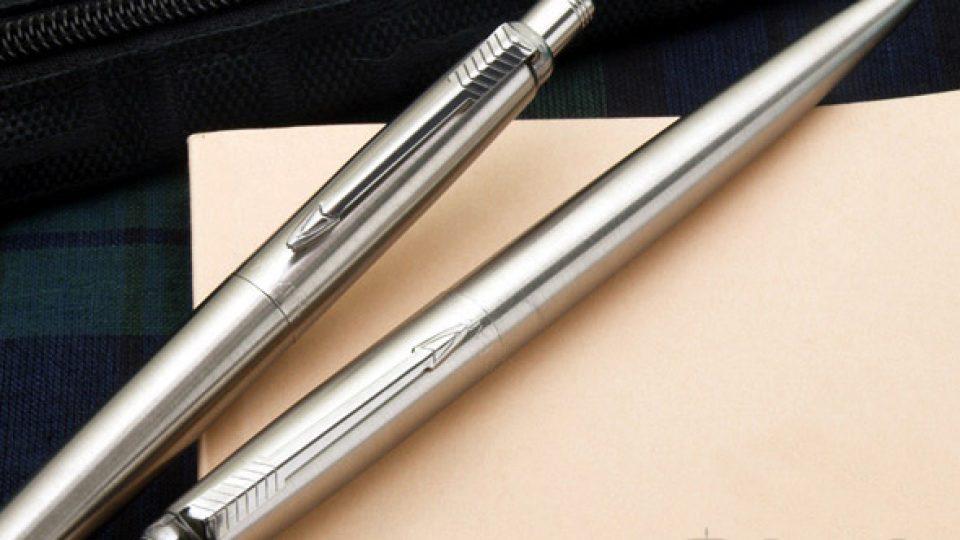 Pasrker pen
