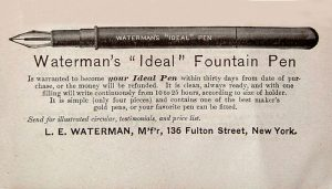 lewis-waterman-Ideal pen-01