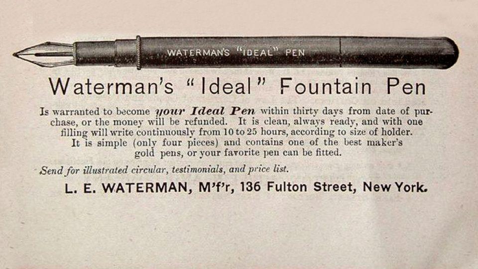 lewis-waterman-Ideal pen-01