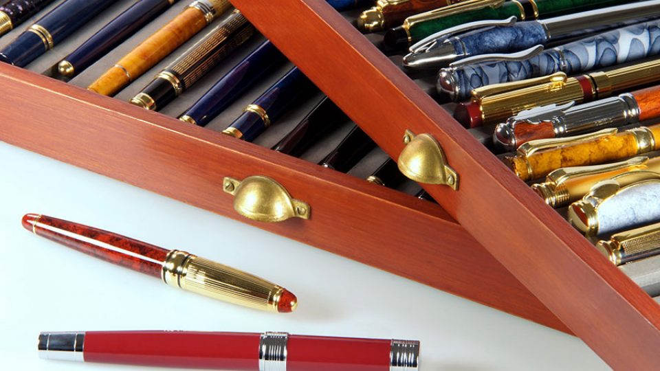 best-fountain-pen-collection