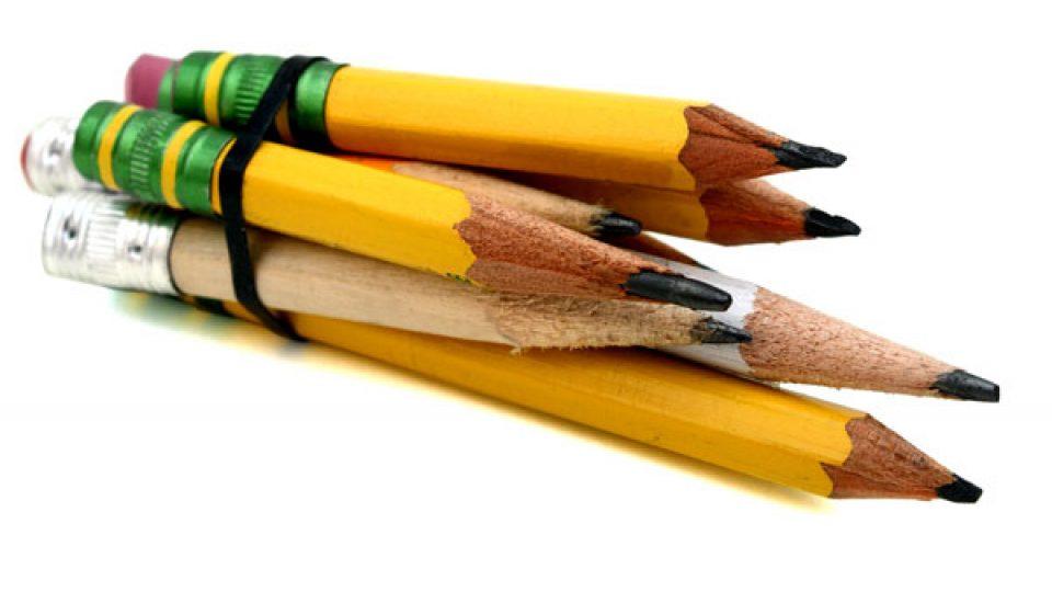 مداد پرکاربردترین ابزار نگارش